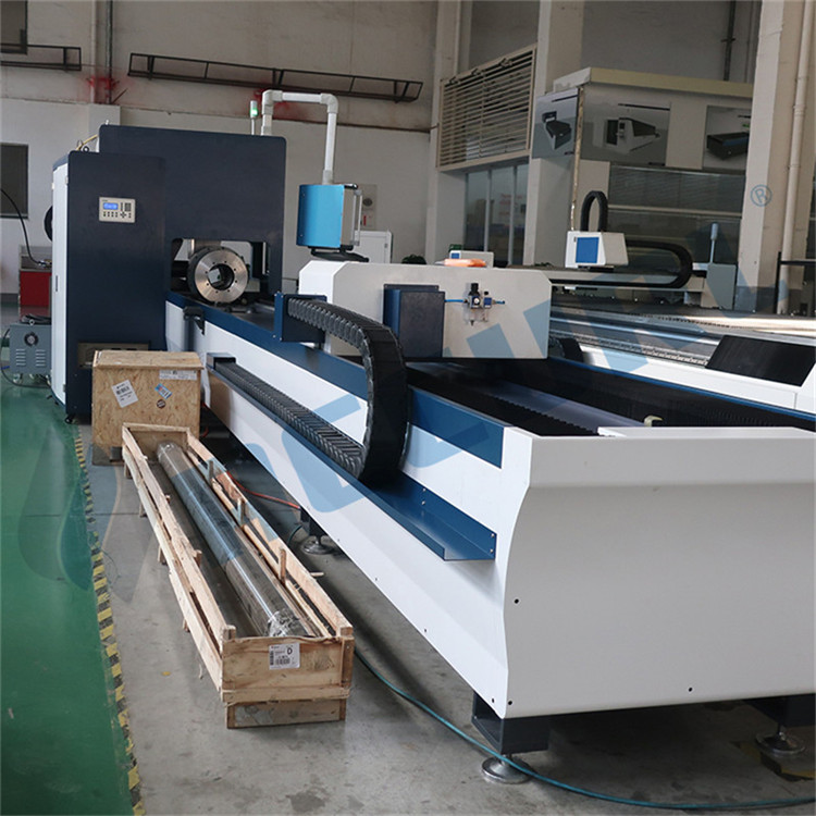 lasertorude lõikamise masin