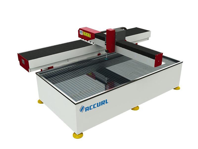 3D veejoa lõikamise masin