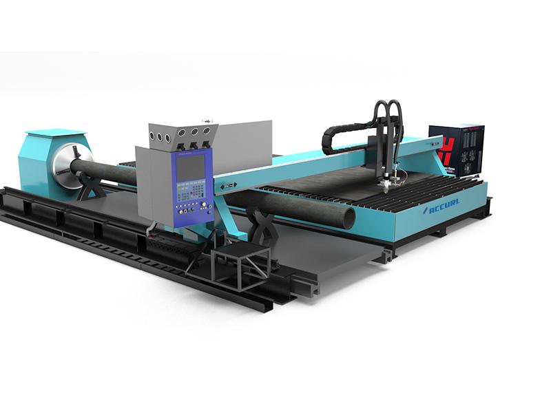 automatiseeritud torude lõikamise masin