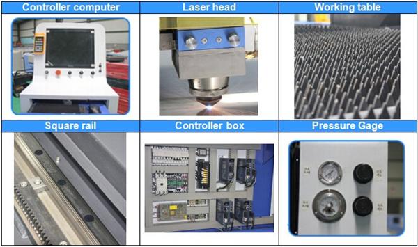 Hiina laserlõikusmasin 2