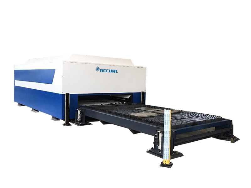 cnc laserlõikusmasina video