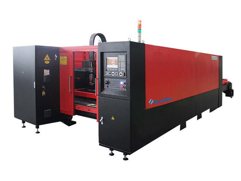 cnc laseriga metallilõikusmasin