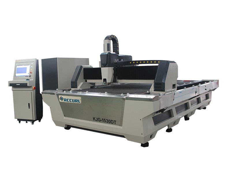 cnc lasertorude lõikamise masin