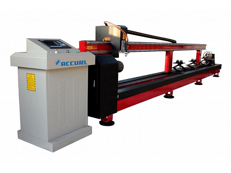 CNC torude profiili lõikamise masin