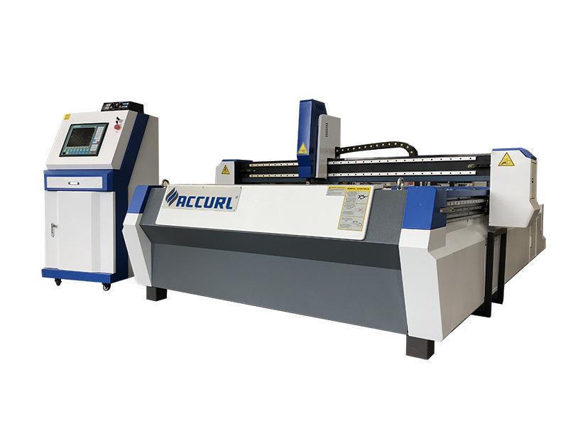 cnc plasma lõikamismasinate tootjad