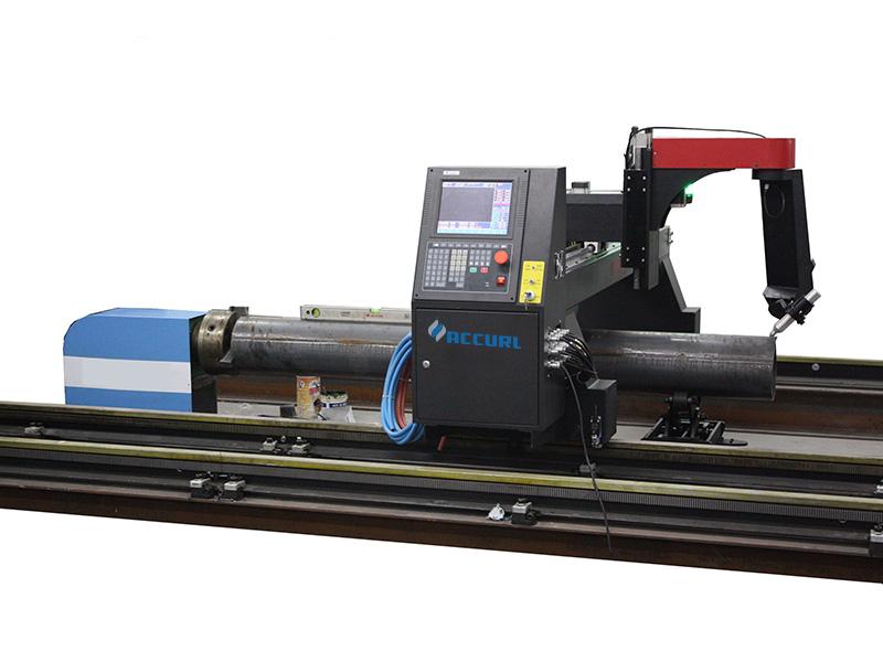 cnc plasma torude lõikamise masin
