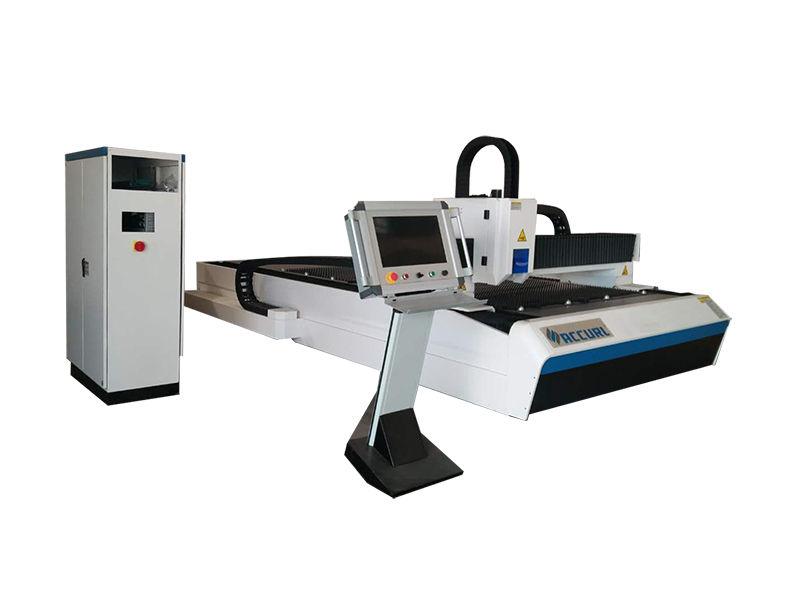 laser cnc masin