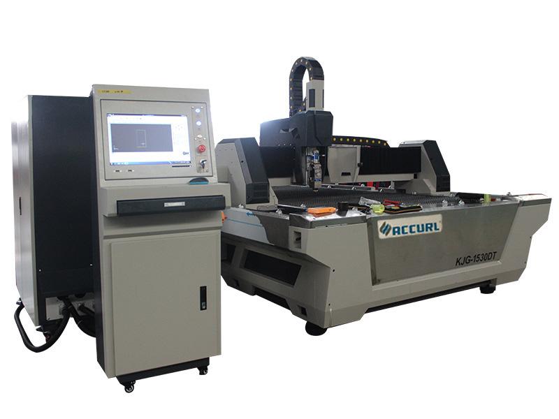 torude laserlõikamise masin