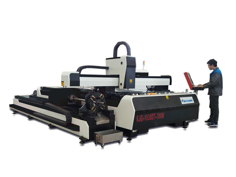 laserlõikusmasinate tootjad