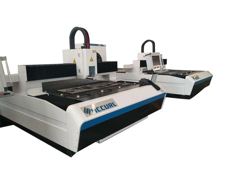 laserplaadi lõikamise masin