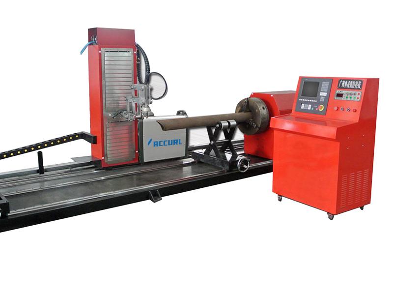 torude lõikamise masinate tootjad