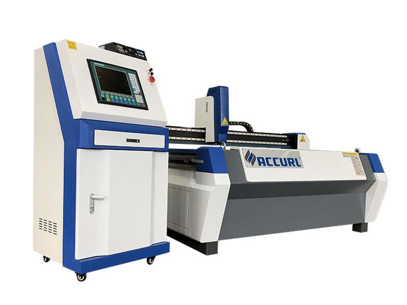 plasmakaare lõikamise masin