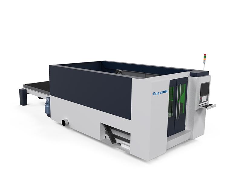 roostevabast terasest laserlõikusmasin