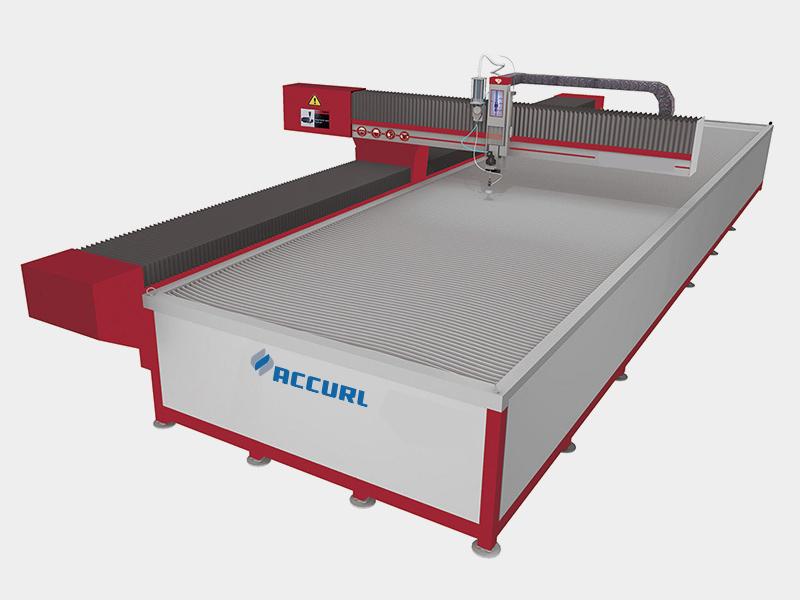 veejoa lõikamise masinate tootjad